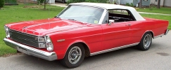1966 Galaxie photo